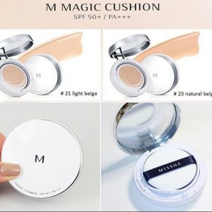 Phấn Nước Missha M Magic Cushion SPF
